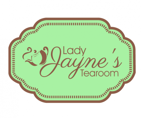 Lady Janyes Tea Rooms at japanese water gardens